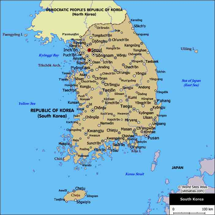 contributing factors that bring south korea An introduction to south korea's education system, with insight on how to  is  failing to maximize the effort being put in by its students and teachers  this  dearth of top universities is a major contributing factor to the annual.